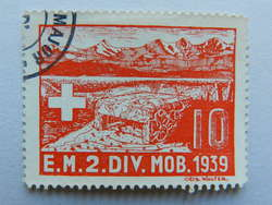5711029: Soldier Stamps Commando staff
