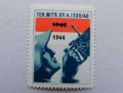 5711060: Soldatenmarken  Territorial - Truppen