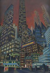 Yves Siebers 62. Auktion: Moderne - Los 4382