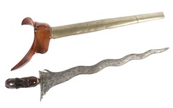200.70: Historica, Studentica - Weapons from 19th Century onwards
