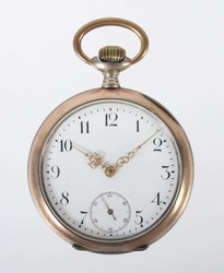 800.20: Clocks, pocket watches