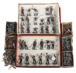 700.50: Zinnsoldaten