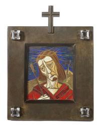 500: Sakrale Kunst, Volkskunst