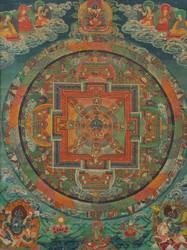 20.20: Asiatika - Indien, Tibet, Nepal
