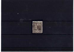 1675: Andorra Spanische Post