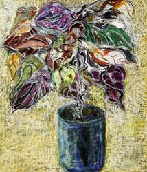 100.60: Gemälde, Aquarelle - Moderne