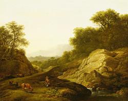 100: Paintings, Watercolours
