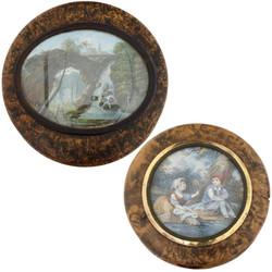 850.50: Varia – Miniatures