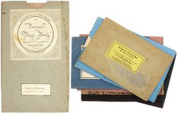 40.10.110: Books - Autographs, Books, geographie - travels - history