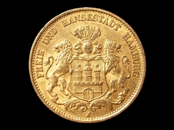 JSM: International Gold - Lot 64