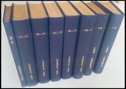 8700: Literature