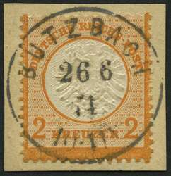 nordphila 456th stamps - Lot 734