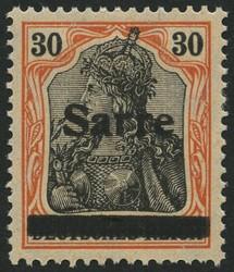 10350010: Saargebiet