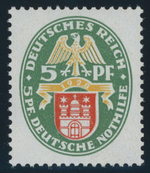 nordphila 458th stamps - Lot 729