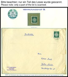 1381: DDR Dienstpost