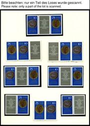1380: DDR - Zusammendrucke