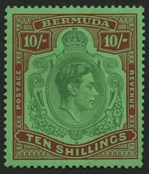1880: Bermuda