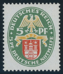 nordphila 461st stamps - Lot 802