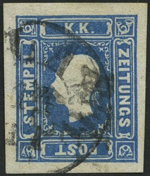 4745075: Austria 1867 Issue