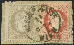 4745090: Austria 1890-1918 Issues