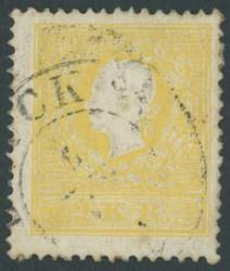 4745075: 奧大利1867 Issue
