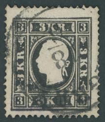4745075: Austria 1867 Issue