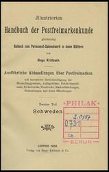 8700220: Literature Europe Handbooks