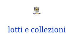 3358: Italia Pre Philately - Collections