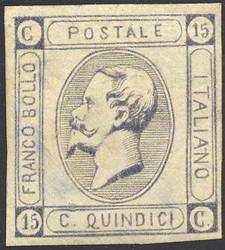 3415101: Italien Königreich - Vittorio Emanuele II