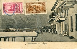 2960: Hatay - Picture postcards