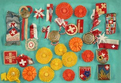 400.50: Coins, Stamps – Medals and Signs