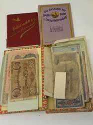 850.60: Varia - Postkarten