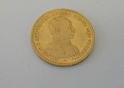 400.70: Münzen, Briefmarken - Münzen