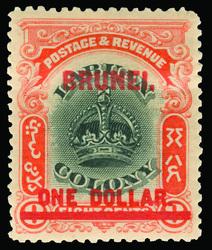 2000: Brunei