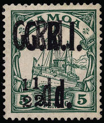 Colonial Stamp Company - Lot 1162