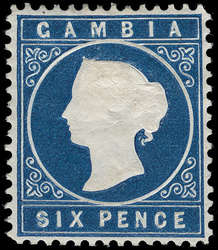 2770: Gambia