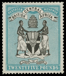 Colonial Stamp Company - Los 272