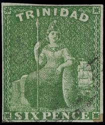 6305: Trinidad und Tobago