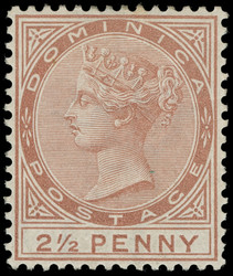 2400: Dominica