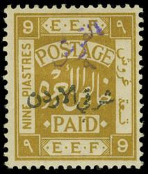 3765: Jordanien