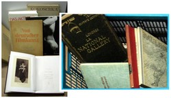 40.10.80: Books - Autographs, Books, literature and illustrated books until 19th century