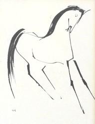 30: Aquarelle, Zeichnungen