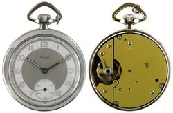 800.20: Clocks, Pocket Watches