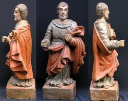 650.10: Sculptures – 15th – 18th Century