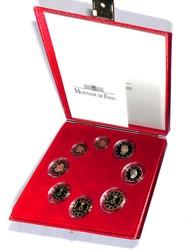 40.340.10.10: Europe - Monaco - Euro - Coins - sets