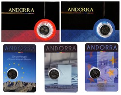 40.30: Europe - Andorra