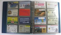 7820: Telefonkarten - Lot
