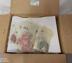 7135: Sammlungen und Posten GB und Kanal Inseln - Lot