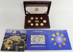 40.290.10.10: Europa - Malta - Euro Münzen  - Münzsätze