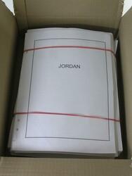 7600: Sammlungen und Posten Arabische Staaten - Lot